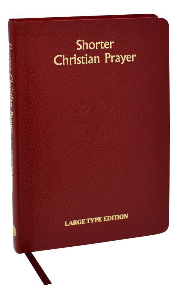 Shorter Christian Prayer, Large