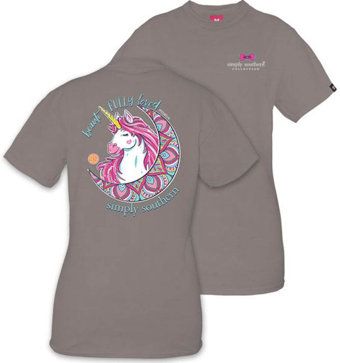 Heart Fully Love Simply Southern shirt