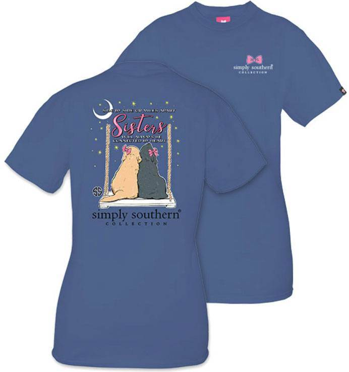 Sisters Simply Southern Shirt