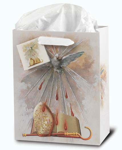Small Confirmation Gift Bag