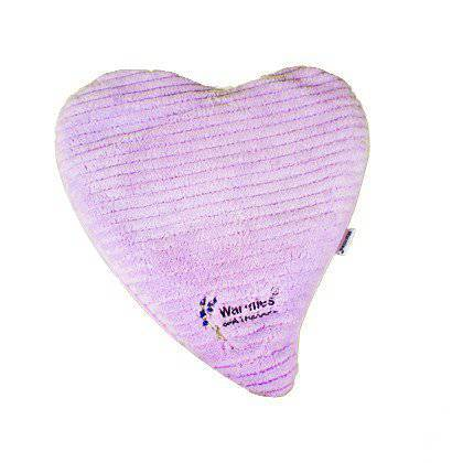 Spa Therapy Heart Lavender