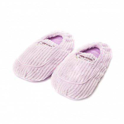 Spa Therapy Slippers Lavender