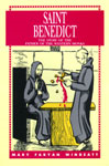 St. Benedict  The Story of the Father of the Western Monks st. benedict, book, monks, biography, history of st. benedict, 1231