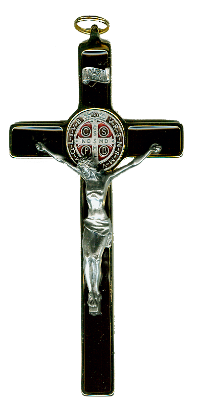 St Benedict Wall Cross