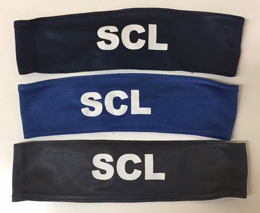 St. Catherine Laboure Performance Headband