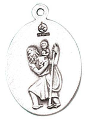 St. Christopher Sports Medals-Swimming (Women)
