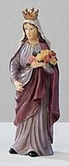 St. Elizabeth of Hungary Statue