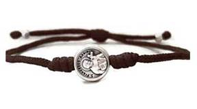 St. Francis Blessing Bracelet peace Prayer