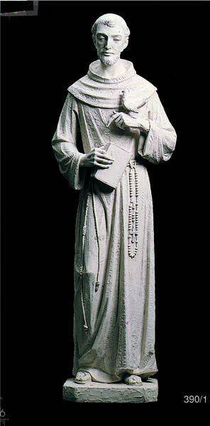St. Francis of Assisi Statue