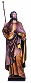 St. James the Greater Apostle Statue