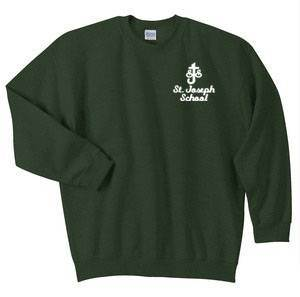 St. Joseph Imperial Hunter Crewneck Sweatshirt