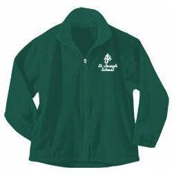 St. Joseph Imperial Hunter Full Zip Fleece Jacket