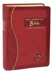 St Joseph NABRE Confirmation Bible