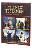 St. Joseph New Testament-NCV Large Print Study Edition