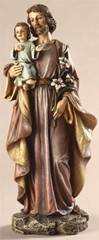 St. Joseph Statue *AVAILABLE SUMMER; ADVANCE ORDERS ACCEPTED NOW*