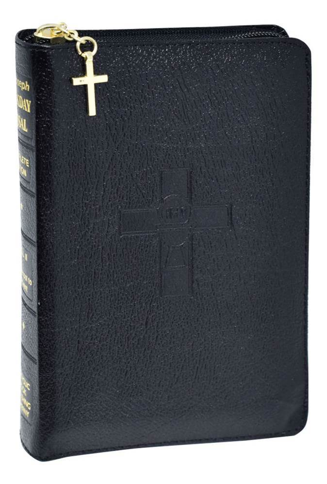 Weekday Missal (Vol. II/zipper) In Accordance With The Roman Missal