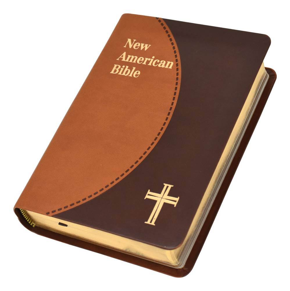 St. Joseph's New American Bible