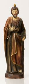 "8"" St. Jude Statue Heaven's Majesty *WHILE SUPPLIES LAST*"