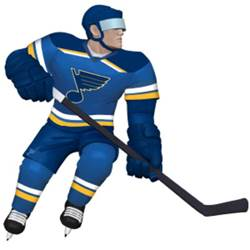 St Louis Blues® Ornament