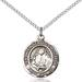 St. Maria Bertilla Boscardin Patron Saint Necklace