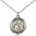 St. Marina Necklace Sterling Silver