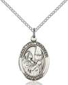 St. Mary Magdalene Patron Saint Necklace