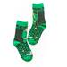 St. Patrick Socks - Kids