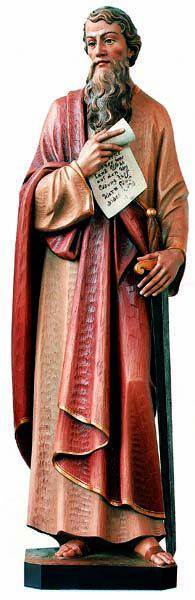 St. Paul the Apostle Statue