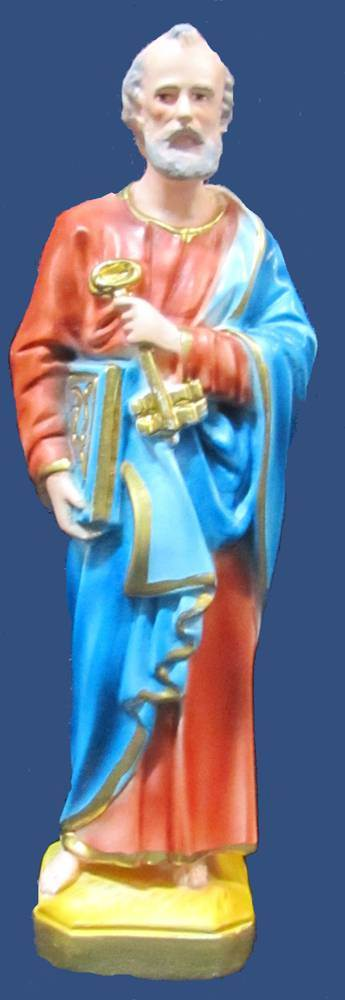 St. Peter the Apostle Statue