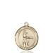 St. Petronille Necklace Solid Gold