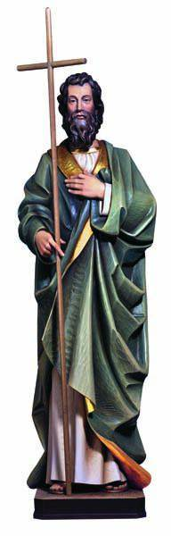 St. Phillip the Apostle Statue