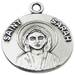 St. Sarah Medal on Chain