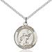St. Tarcisius Necklace Sterling Silver