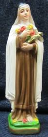 St. Theresa Statue