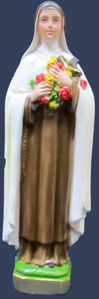 St. Therese Statue
