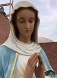 5 Our Lady of Grace Statue