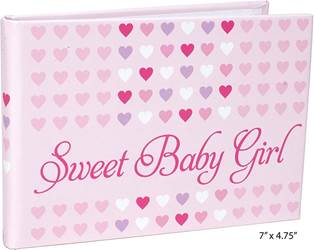 Sweet Baby Girl Brag Book