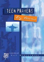 Teen Prayers By Teens teen prayers, collection of prayers, youth prayer book, youth gift, boy gift, girl gift, confirmation gift, sacramental gift, prayers, scripture readings, faith inspired, bible, religious books, inspirational reading, youth prayers