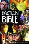 The Action Bible: God's Redemptive Story *AVAILABLE MID MAY; ADVANCE ORDERS ACCEPTED NOW*