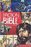 The Action Bible New Testament: God's Redemptive Story