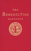 The Benedictine Handbook st benedictine, book, resource, medjugorje, gift, 0-8146-2790-0, 0814627900