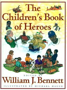 The Children's Book of Heroes