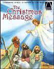The Christmas Message-Arch Books christmas book, childrens book, christmas gift, seasonal gift, seasonal book, arch books, 591605, 9780758608727,978-0-75860-872-7