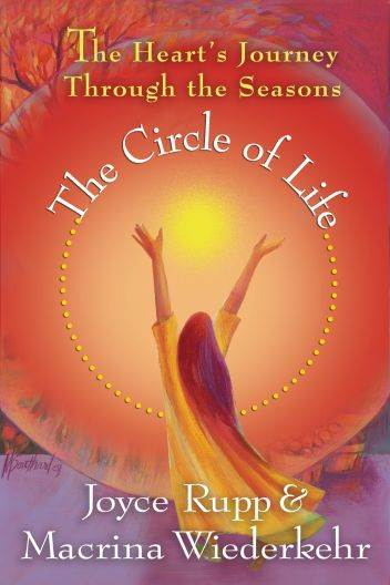 The Circle of Life The Heart's Journey Through the Seasons Author: Joyce Rupp