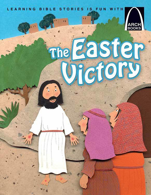 The Easter Victory Arch Book