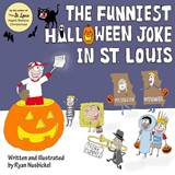 The Funniest Halloween Joke in St. Louis Ryan Nusbickel