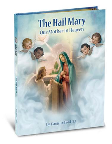 The Hail Mary Story Book