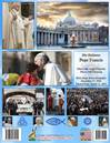 The Holy See Pope Francis Coloring & Activity Book