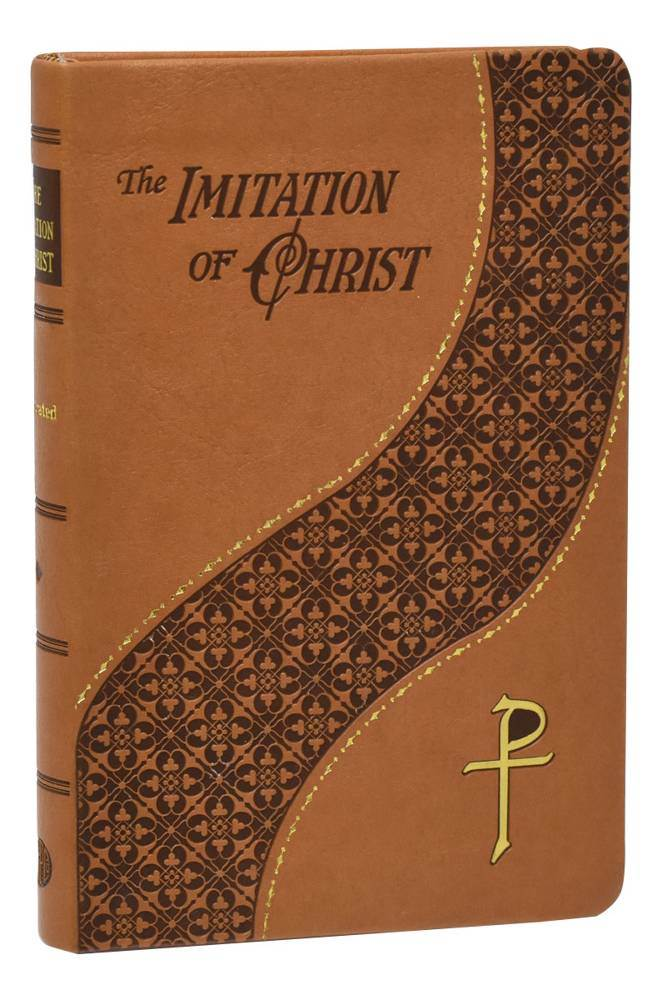The Imitation Of Christ, In Four Books