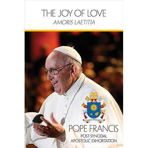 The Joy of Love Amoris Laetitia pope francis book, pope francis, pope book
